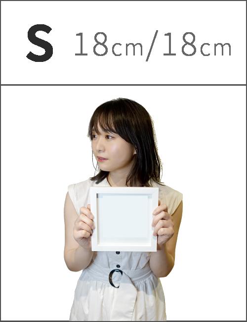 S / 正方形