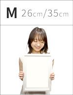 M / 長方形