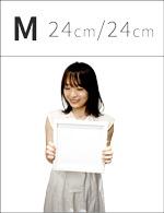 M / 正方形